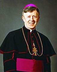 Most Reverend Michael Neary